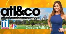GameTruck on Atlanta and Company TV Show