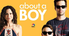 GameTruck on About A Boy TV Show