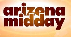 GameTruck on Arizona Midday TV Show