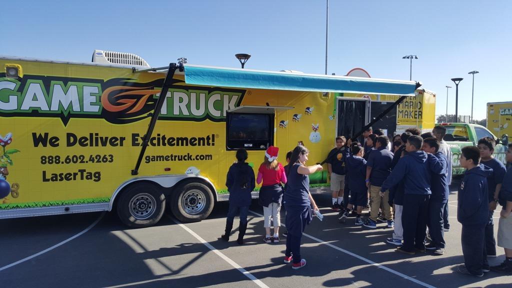 Food Trucks Rochesyer Ny