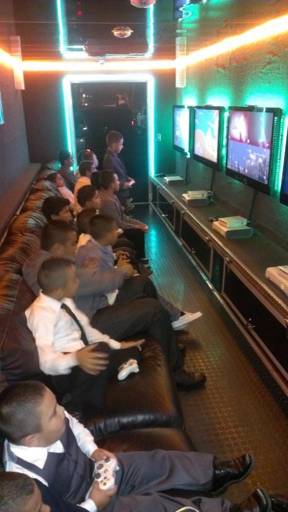 Gametruck Orange County Video Games Lasertag Gameplex