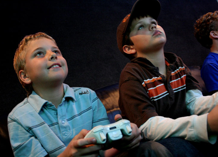GameTruck Video Game Parties