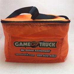 GameTruck Lunchbag
