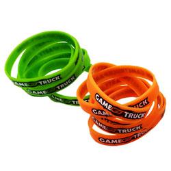 GameTruck Wrist Bands
