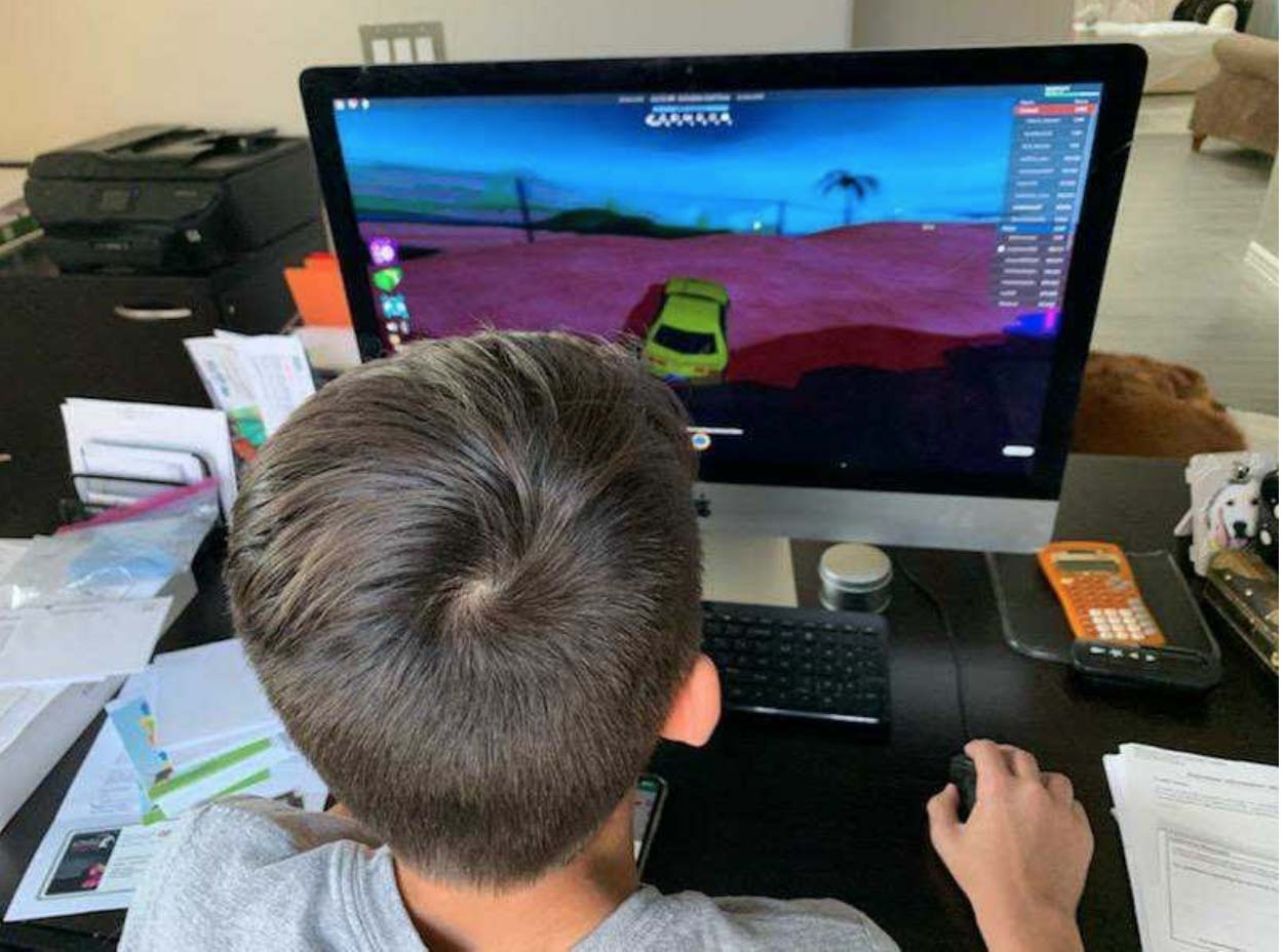 GameTruck Virtual Birthday